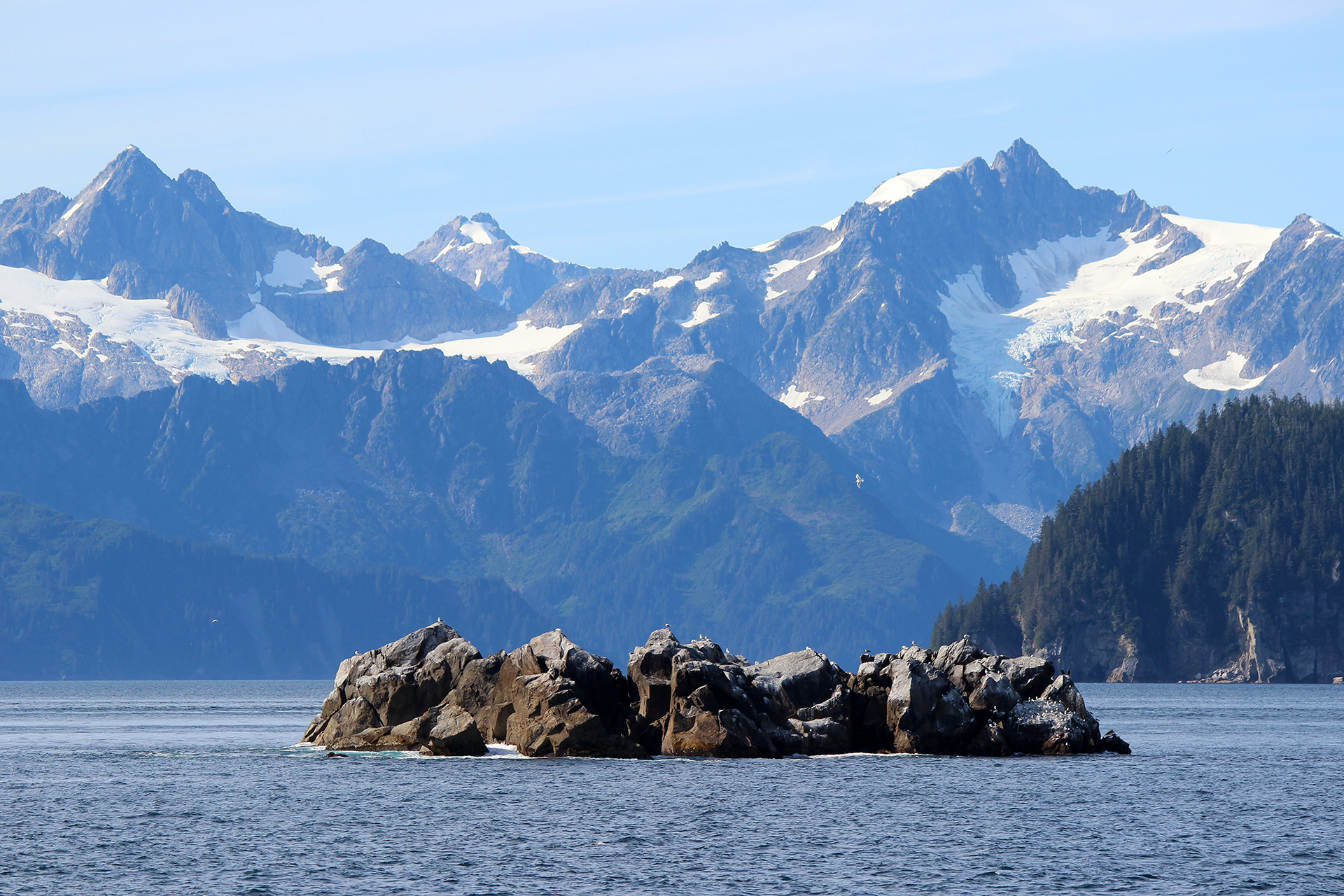 Alaska-500